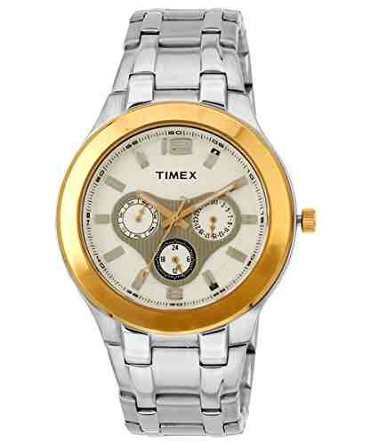 Timex F902 E Class Analog Watch