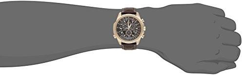 Citizen BL5403-03X Analog Brown Dial Men's Watch (BL5403-03X)