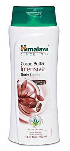 Himalaya Herbals Cocoa Butter Intensive Body Lotion (200ml)