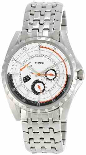 Timex T2M431 Analog Watch (T2M431)