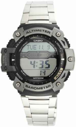 Casio Outdoor S061 Digital Watch