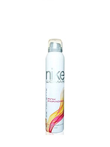 Nike Pink Paradise Deo For Women 200 ml