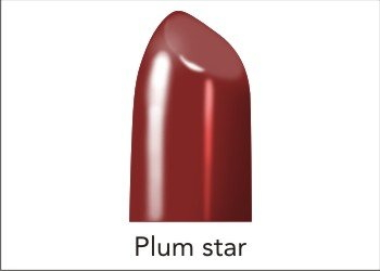 Revlon Super Lustrous Lipstick Plum Star