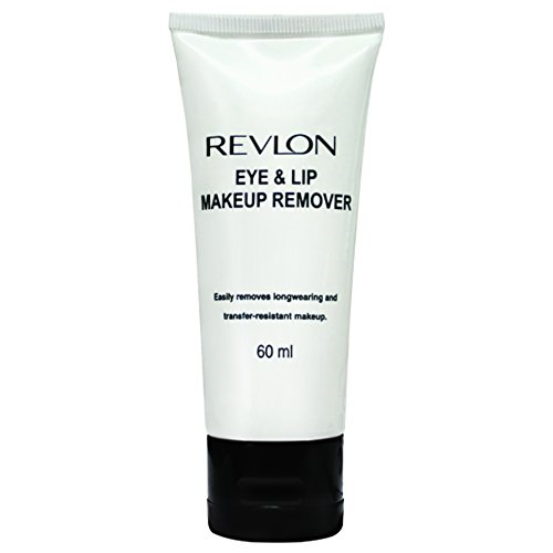 Revlon Eye & Lip Makeup Remover, 60 ML