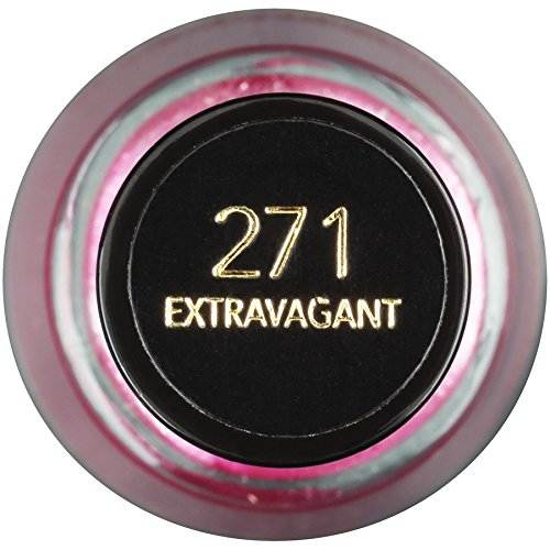 Revlon Nail Enamel, 8 ML 489 Extravagant