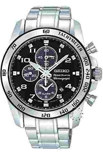 Seiko SNAE61P1 Sportura Analog Watch (SNAE61P1)