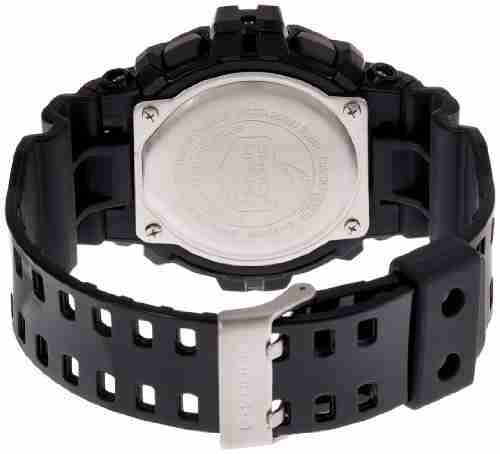 Casio G-Shock G-8900A-1DR (G354) Digital Blue Dial Men's Watch