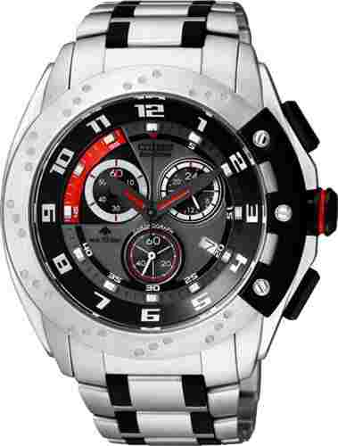 Citizen Eco-Drive AT0721-53E Analog Watch (AT0721-53E)