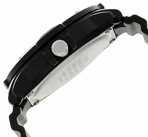Casio Enticer MRW-200H-1EVDF (A596) Analog Black Dial Men's Watch