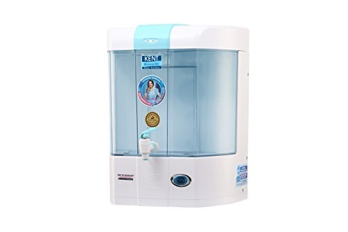 156f9d4f096 Kent Pearl 8L RO+UV+UF With TDS Controller Water Purifier Coupons ...