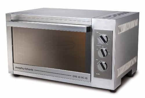 Morphy Richards 40RCSS 40-Ltr Oven Toaster Grill
