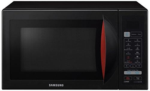 Samsung CE1041DFB/XTL 28-Ltr Convection Microwave Oven