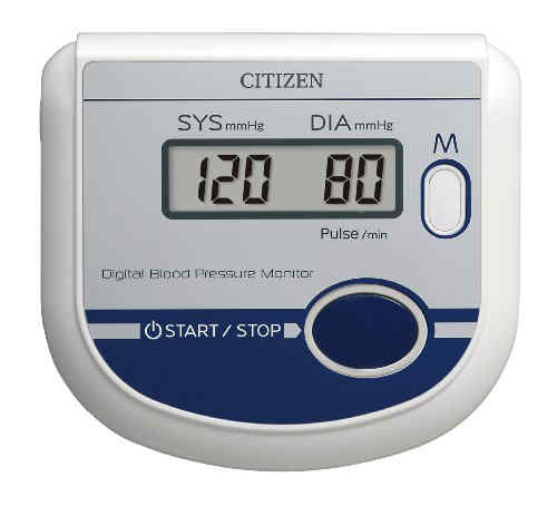 Citizen CH 432 Bp Monitor