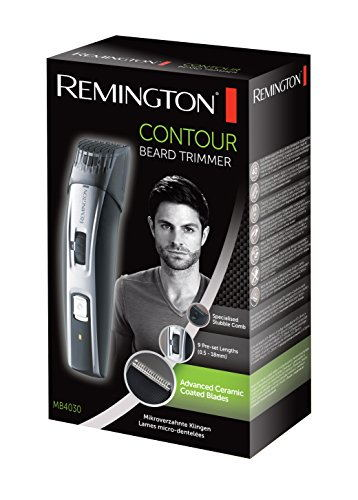 Remington MB4030 Contour Hair & Beard Trimmer