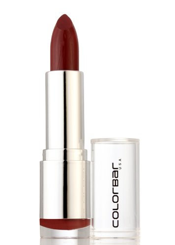 Colorbar Velvet Matte Lipstick Pure Innocence