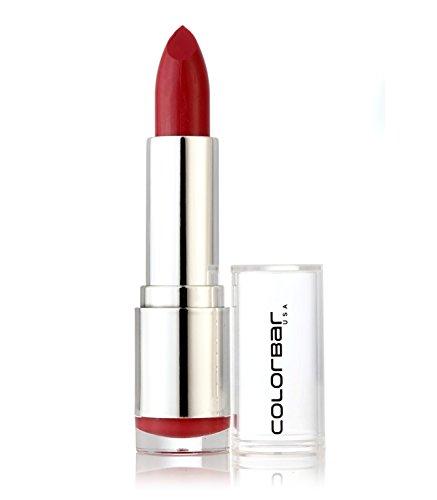 Colorbar Velvet Matte Lipstick BrickOLa