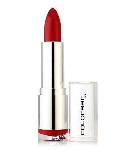 ColorBar Velvette Matt Lipstick - All Fired Up 1