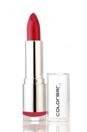 Colorbar Velvet Matte Lipstick Fushia Fix 1