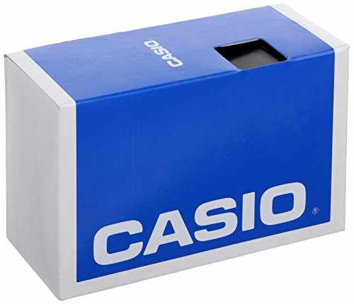Casio Youth AQ-S810W-1AVDF Analog-Digital Watch