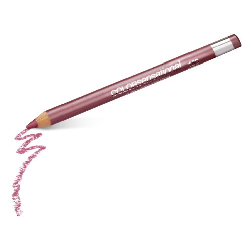 Maybelline Color Sensational Lip Liner, Stellar Pink