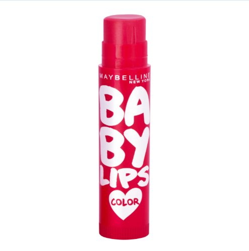 Maybelline Baby Lip Balm, Berry Crush 4 GM