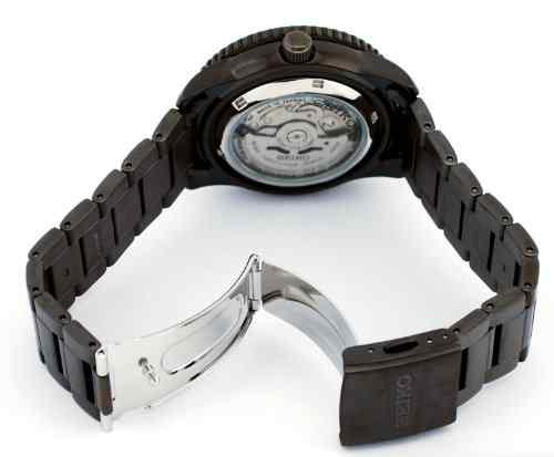 Seiko SRP129K1 Analog Watch