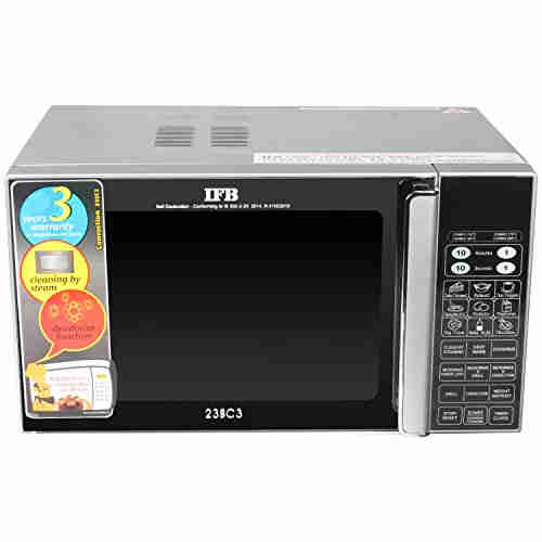 IFB 23 SC3 23 Ltr Convection Microwave Oven