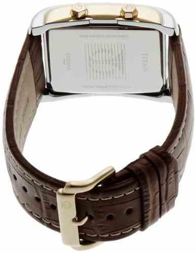 Titan NH9309BL01E Analog Watch