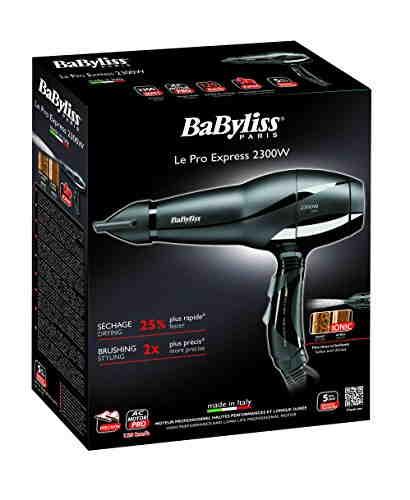Babyliss 6614E Hair Dryer