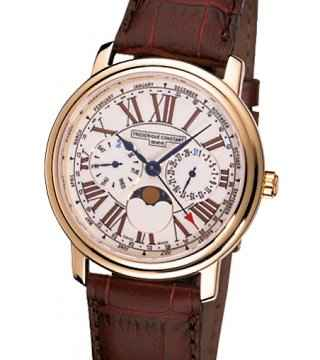 Frederique Constant FC-270EM4P5 Persuasion Analog Watch