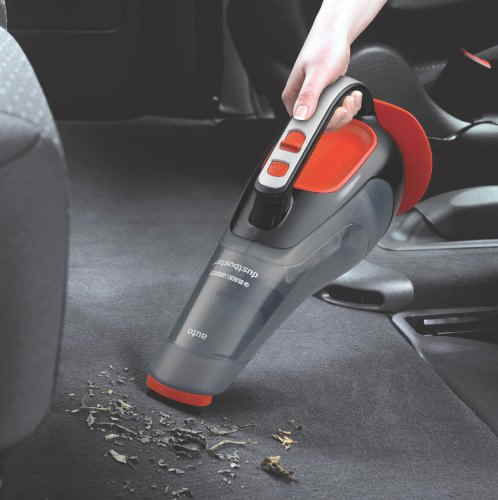 Black & Decker ADV1210 Car Vacuum Cleaner