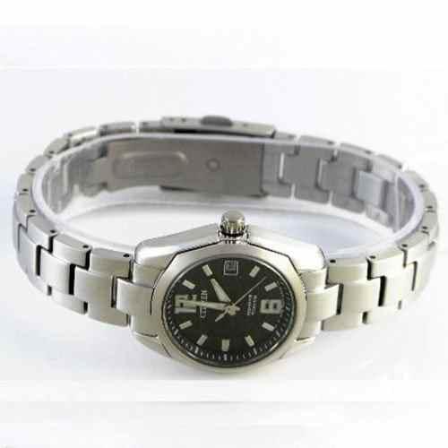 Citizen Eco-Drive EW2101-59E Analog Watch
