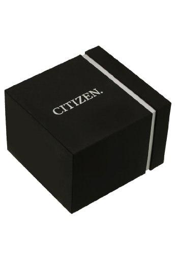 Citizen Eco-Drive EW9802-56A Analog White Dial Women's Watch (EW9802-56A)