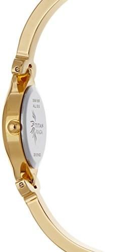 Titan NH2012YM04 Fiber Collection Analog Watch (NH2012YM04)