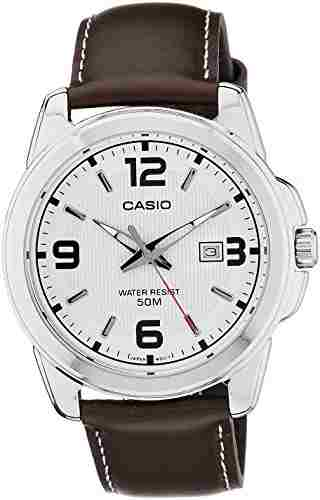 Casio Enticer MTP-1314L-7AVDF (A553) Analog Multi-Color Dial Men's Watch