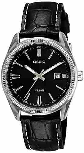 Casio Enticer A489 Analog Watch (A489)