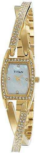 Titan Purple NF9851YM01 Analog Watch