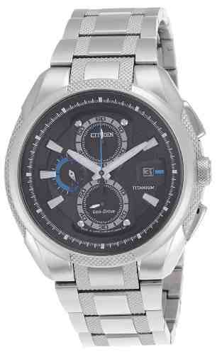 Citizen Eco-Drive CA0201-51E Analog Watch (CA0201-51E)