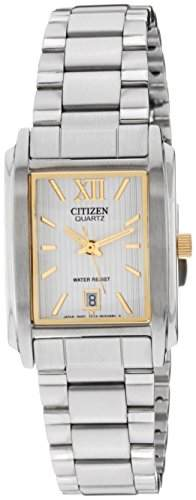 Citizen EU2644-56A Quartz Analog Watch