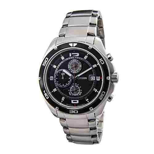 Citizen AN3440-53E Multi Colour Dial Analogue Unisex Watch