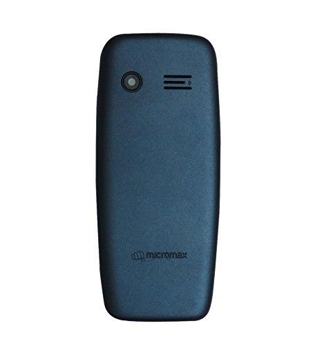Micromax X1i-2017 Blue Mobile