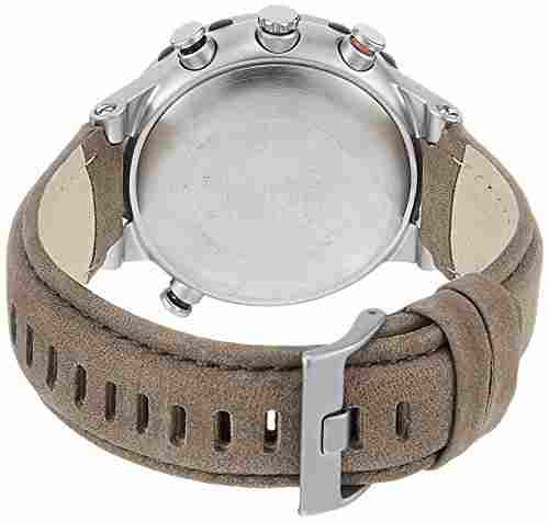 Timex T2N721 Intelligent Analog Watch (T2N721)