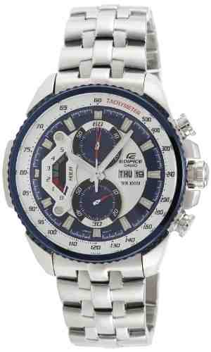 Casio Edifice ED437 Analog Watch