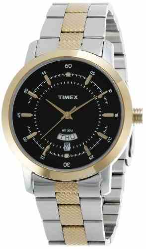 Timex G911 Classics Analog Watch (G911)