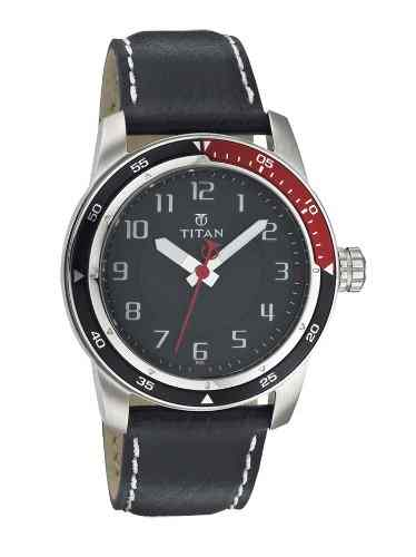 Titan 9354KL01 Analog Watch