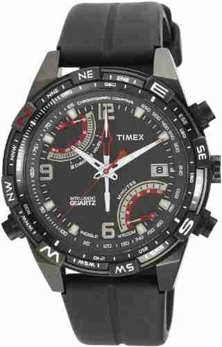 Timex T49865 Analog Watch (T49865)