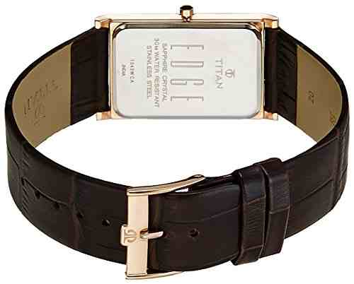 Titan 1043WL01 Analog Watch (1043WL01)