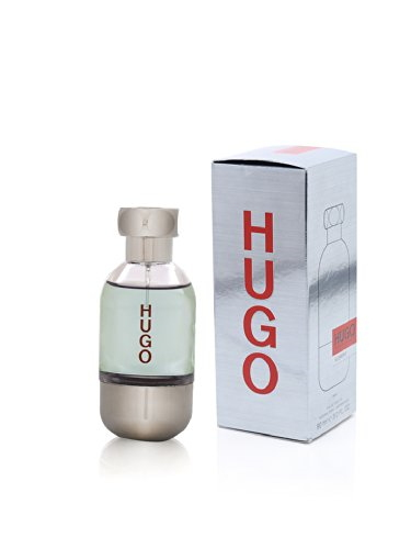 Hugo Element Eau de Toilette Spray For Men, 90 ML