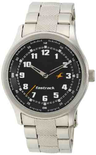 Fastrack NG3001SM01 Men's Watch