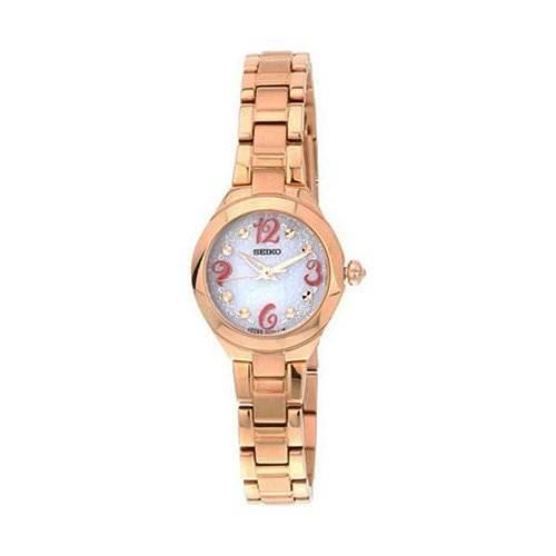Seiko SUP058J1 Solar Analog Watch